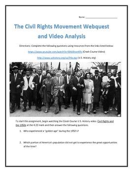was the civil rights movement successful