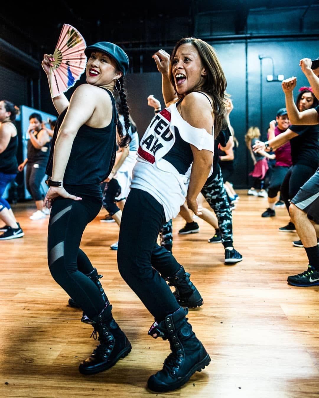 U Jam Fitness On Instagram U Jam Fitness Isn T Just A Class It S An Attitude Feat Navarska3 By Zbestfoto