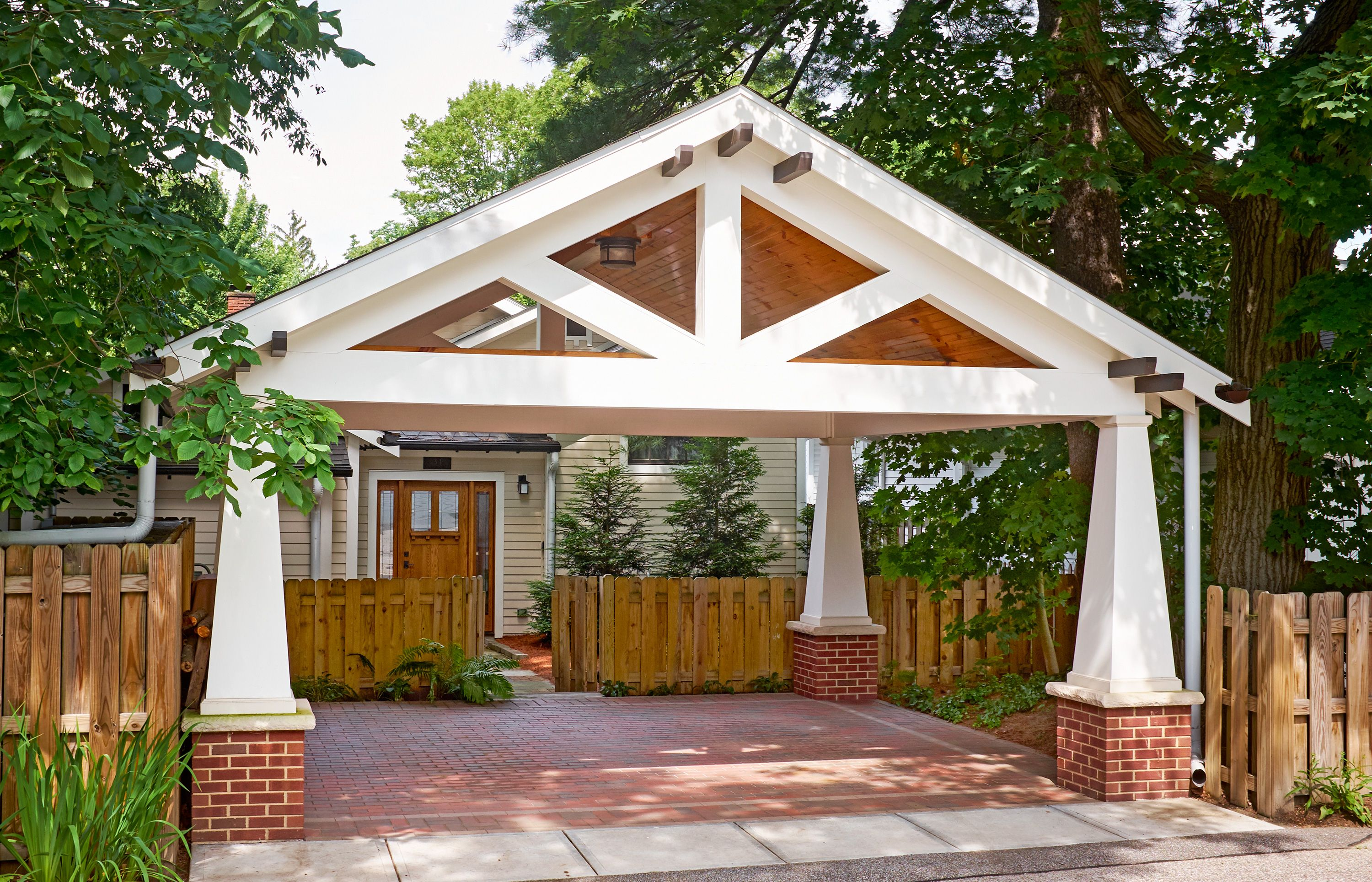 """Craftsman """"Sears Kit House"""" Remodel in 2020   Outdoor ..."""