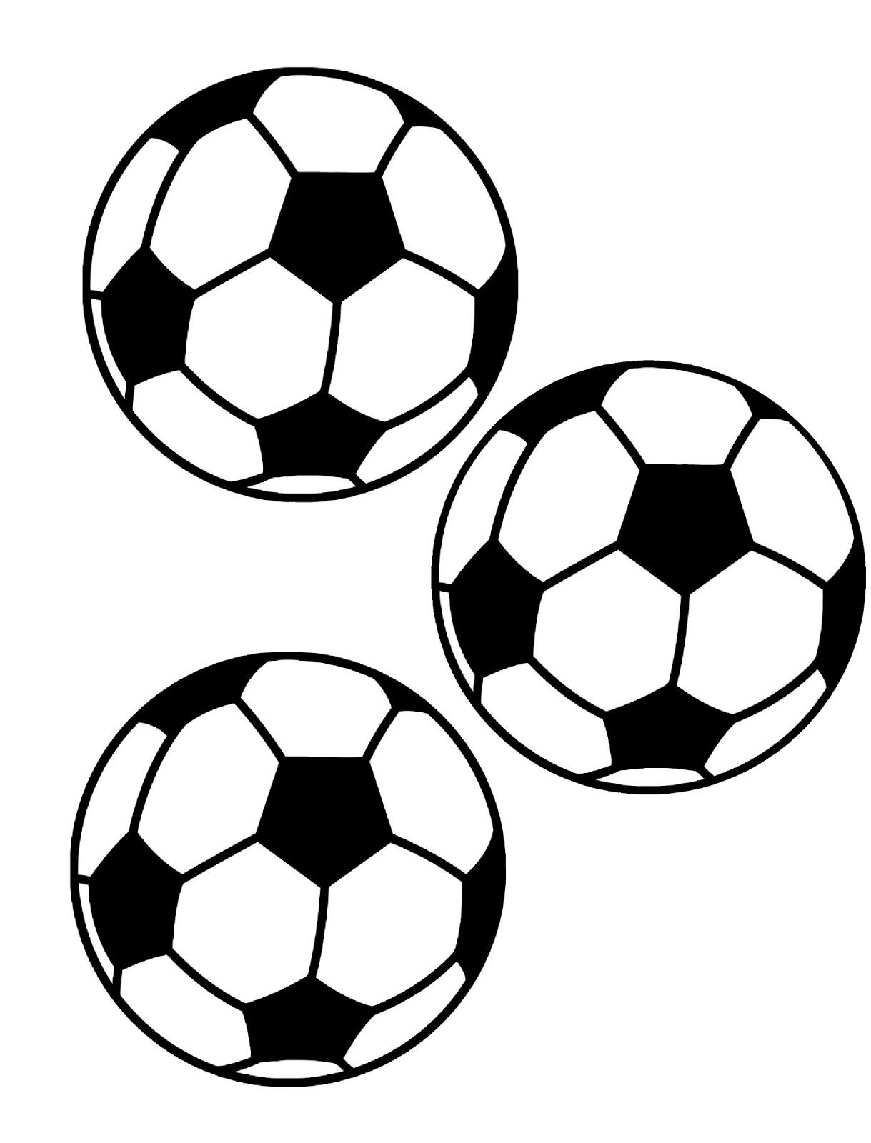 Printable Picture Of A Soccer Ball Clipart Best Soccer Ball Soccer Printable Pictures