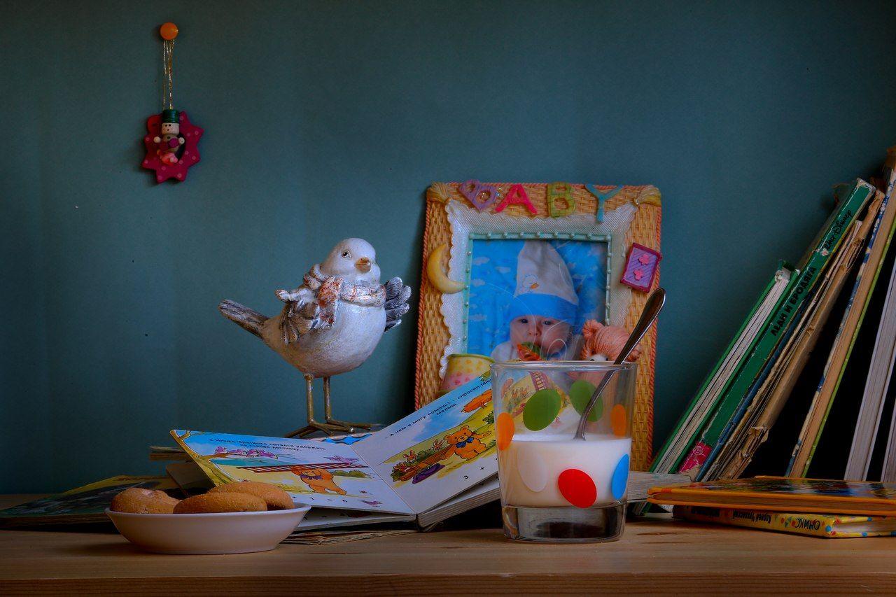 35PHOTO - Владимир Осауленко - любимая игрушка