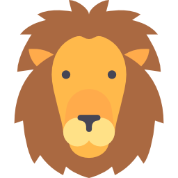 Lion Free Vector Icons Designed By Freepik In Vector Free Vector Icon Design Vector Icons