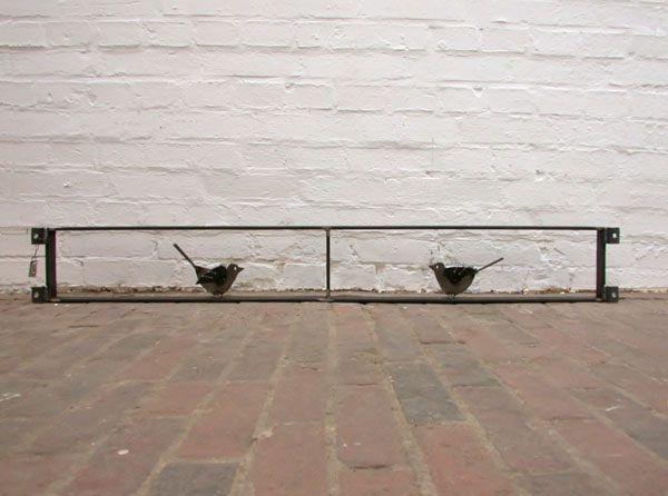 geschmiedete absturzsicherung mit 2 v geln franz balkon preis pro meter. Black Bedroom Furniture Sets. Home Design Ideas
