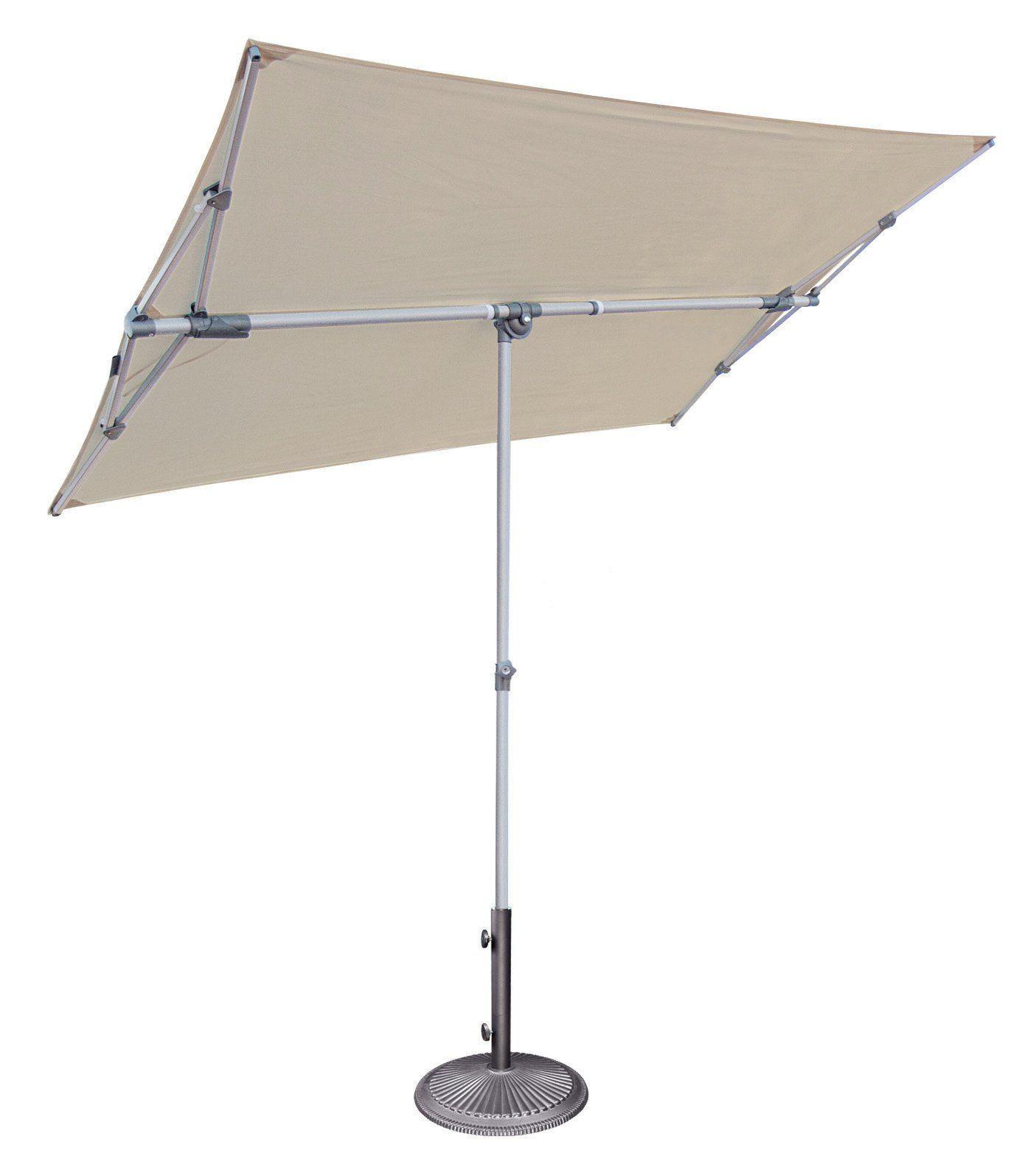 Federico 5 X 7 Rectangular Market Umbrella Products