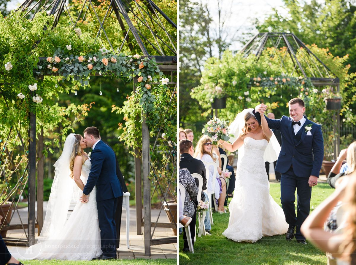 Pin On Weddings In The Garden