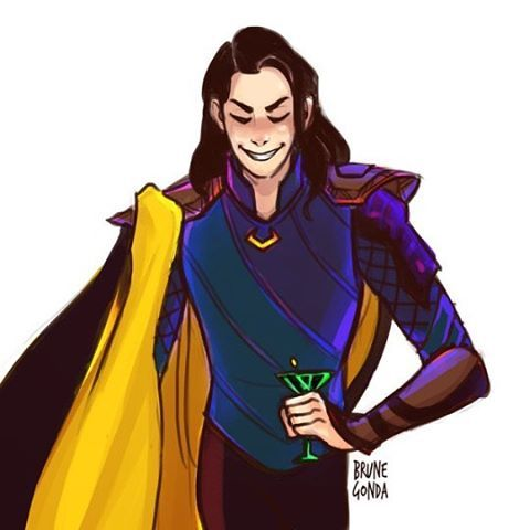 Im In Love With That Cape Loki Lokilaufeyson Lokimarvel Marvel Thorragnarok Ragnarok Thor Loki Marvel Thor Loki Thor