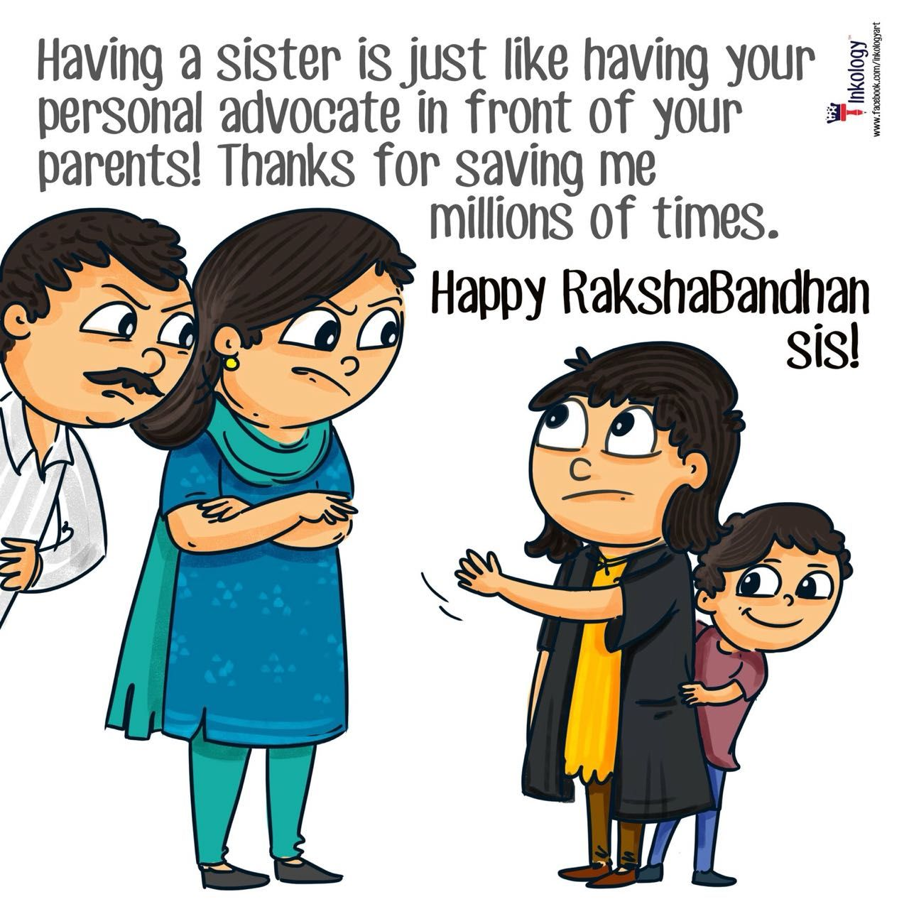 Rakshabandhan Special My Little Brother Grew Up Brother Quotes Funny Little Brother Quotes Sister Quotes