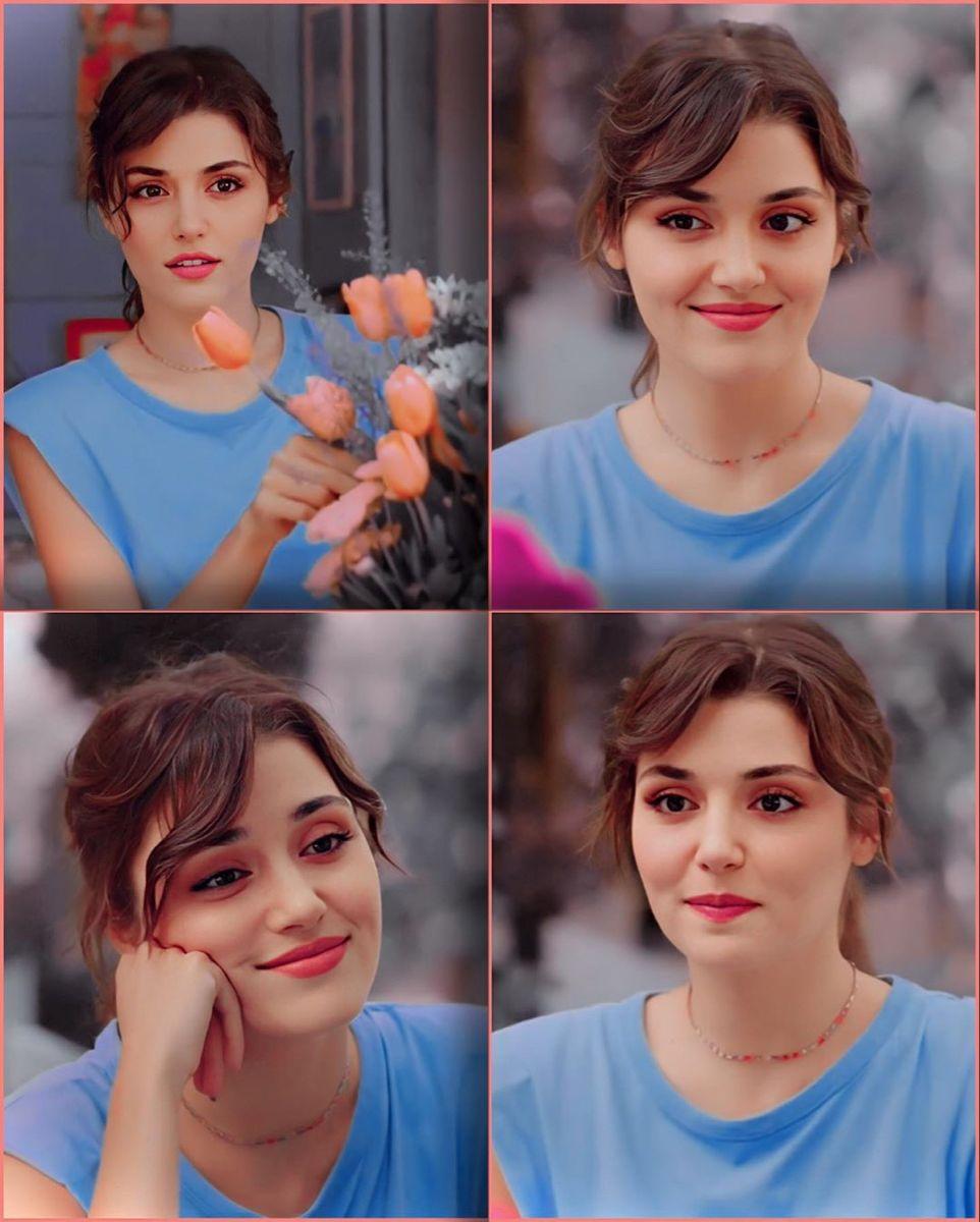 Pin By Lal Demec On Hande Ercel Beauty Beauty Girl Beautiful Girl Face