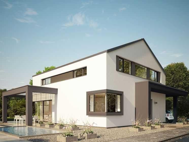 Virtuelle Besichtigung Casa Idea Pinterest Case Architettura