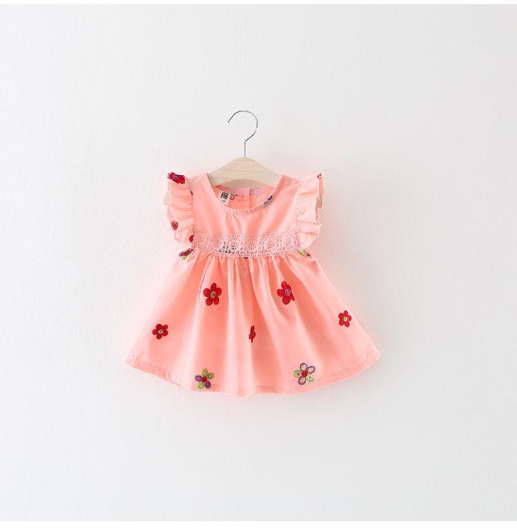 4c914effa73f13 0-1-2-3 Years Old Baby Girl Skirt Summer Girl's Clothes Baby Dress Slip  Dress Princess Skirt | Import-express.com