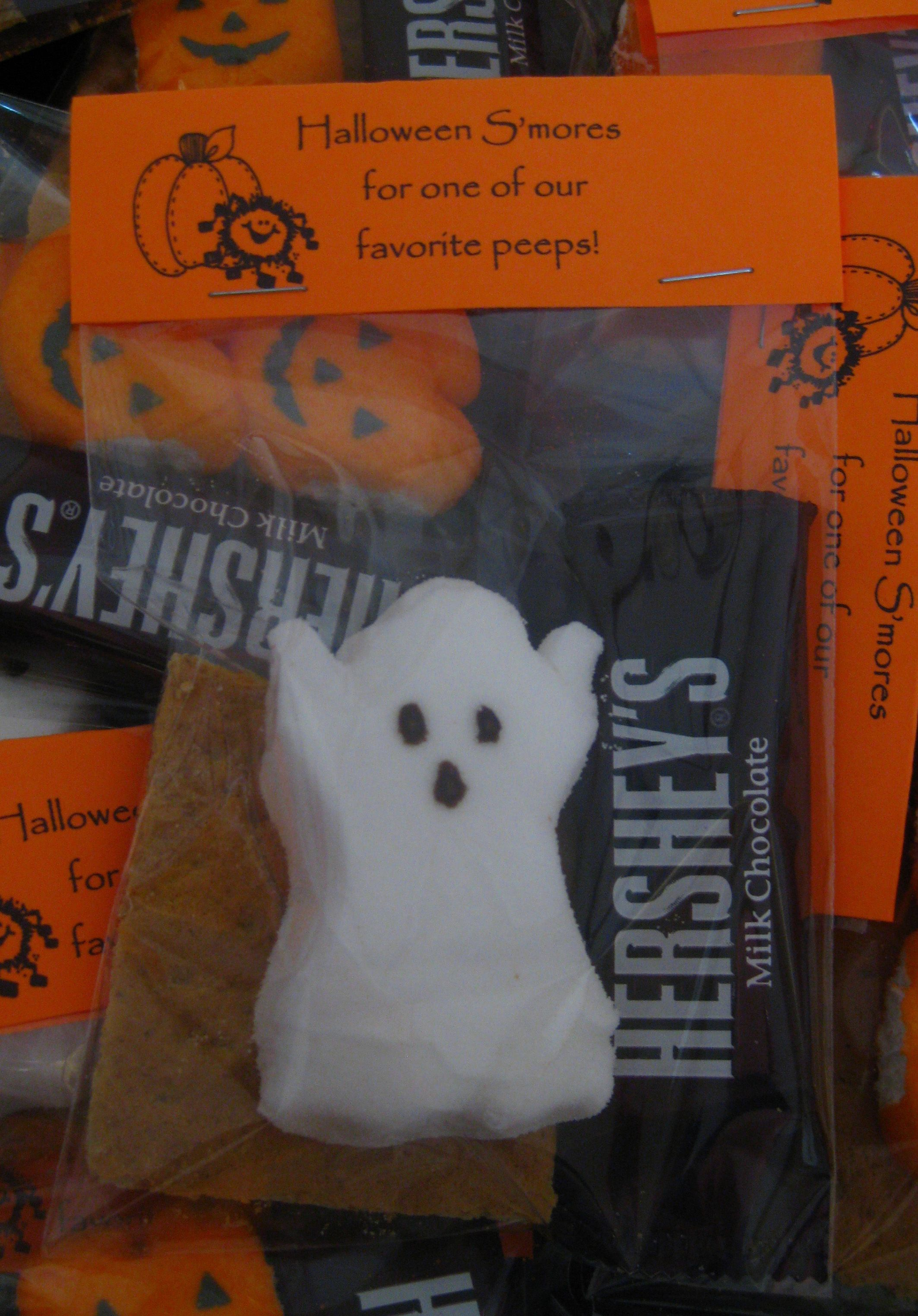 Image detail for -Carving Party Sneak Peek! ~Halloween S'mores ...