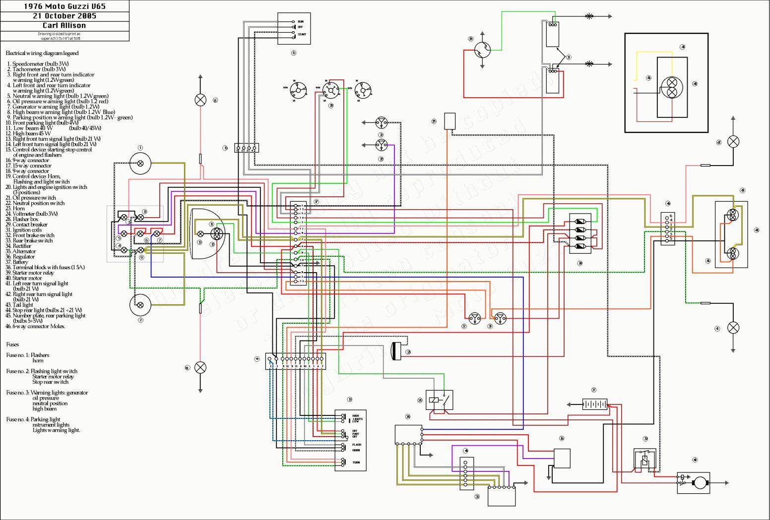 Yamaha V50 Motorcycle Wiring Diagram and Sportissimo.html