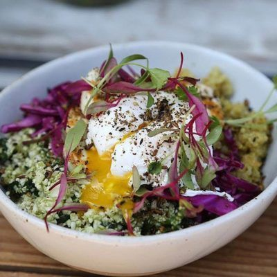 Los Angeles 20 Best New Healthy Restaurants Well Good Healthy Restaurant Healthy Recipes Healthy