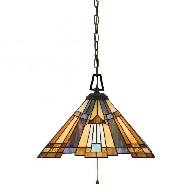 Inglenook Ceiling Pendant Quoizel Collection At Moonbeam