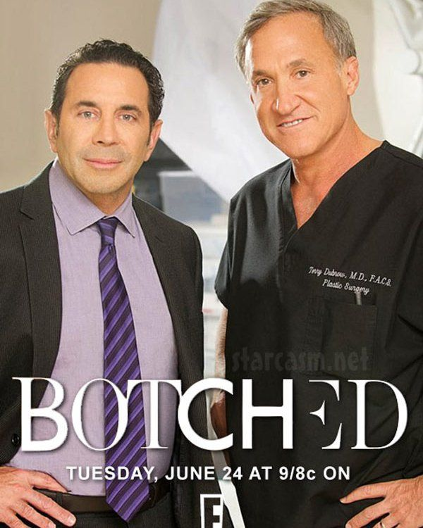 Botched Doctors - Google Search