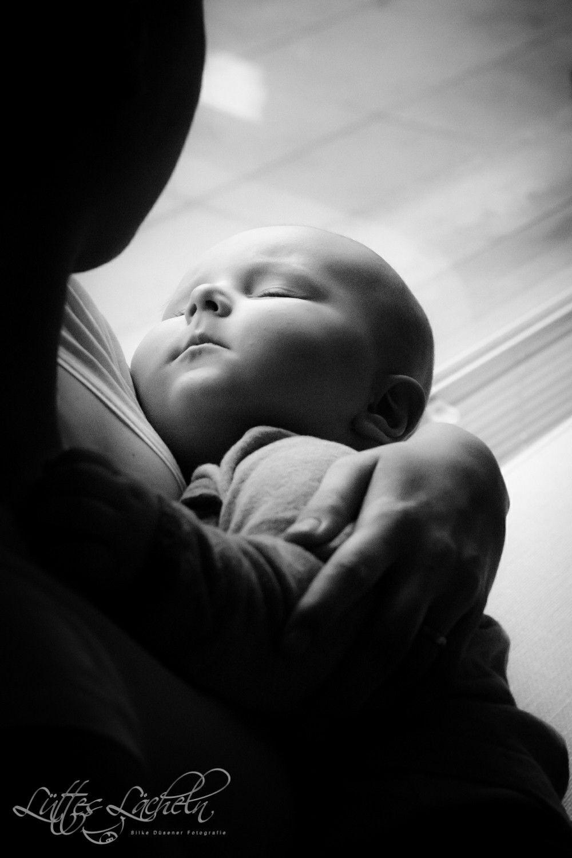 Baby Urvertrauen