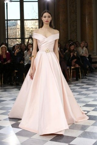 Georges Hobeika - Spring-Summer 2016 Couture Collection | Designer Clothing