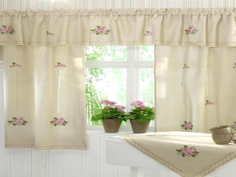 Küche Vorhang Ideen Diy Innenarchitektur Pinterest Curtains