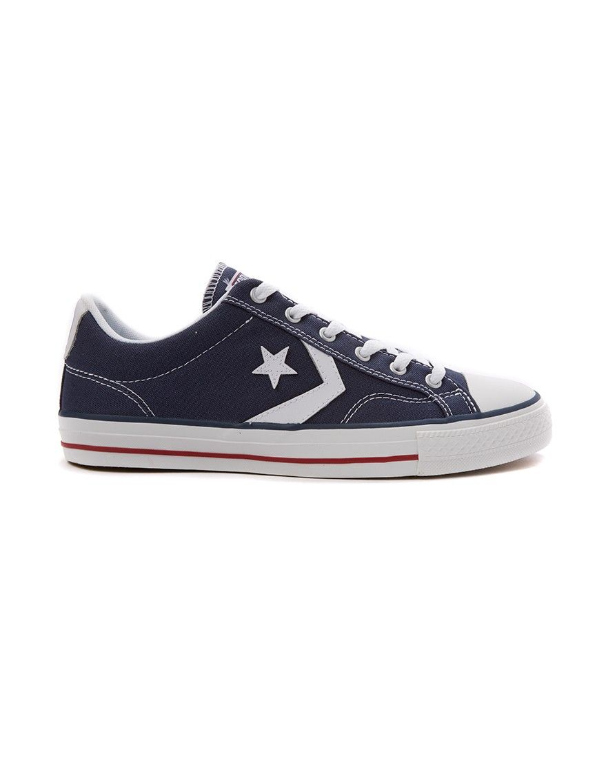 Converse CONS Star Player Plimsolls - Men's Shoes at The Idle Man