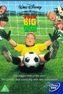 The Big Green Tv Movies Green Movie Family Movies Badass Movie