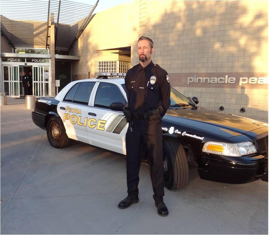 16 Peoria Police Department Recruitment Ideas Police Department Peoria Join Our Team