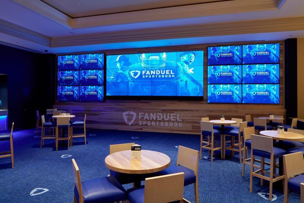 With Major League Sports Set to Return, FanDuel Announces