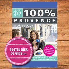 100 % provence