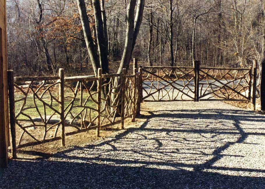 Carmel Fencing Gates