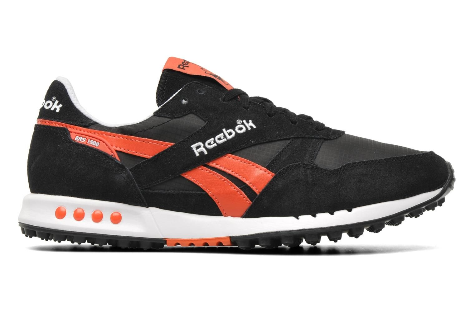 Reebok Ers 1500 Neon Trainers in Black at Sarenza.co.uk