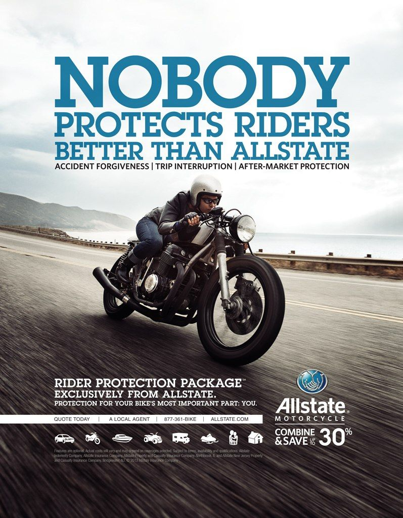 Uncategorized Motorcycle Pictures To Print allstate print ad this was an featuring original this