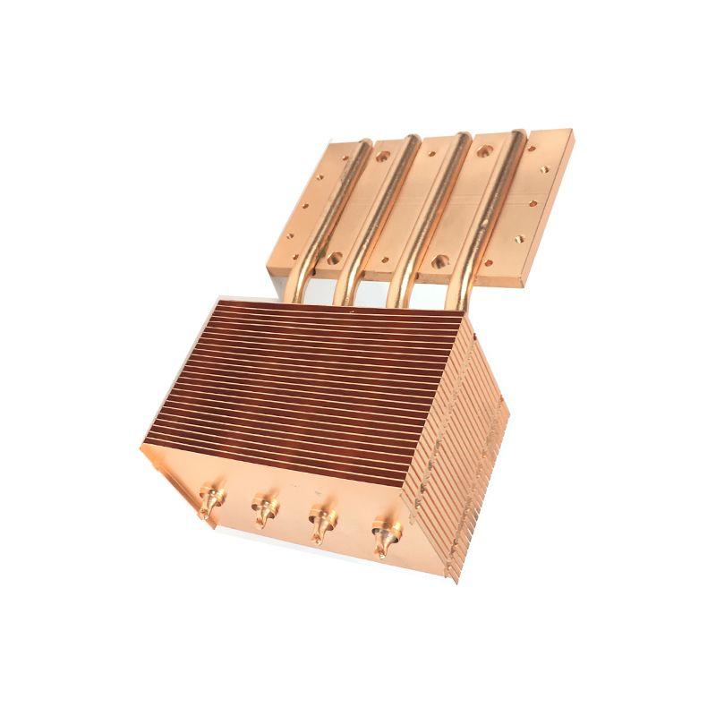 Pin On Heat Pipe Heatsink