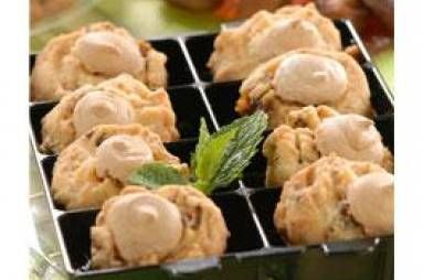 Sahabat Nestle Resep Butter Cookies Meringue Nestle Dancow Full Cream Nescafe Original Makanan Kue Kering Mentega Makanan Sehat