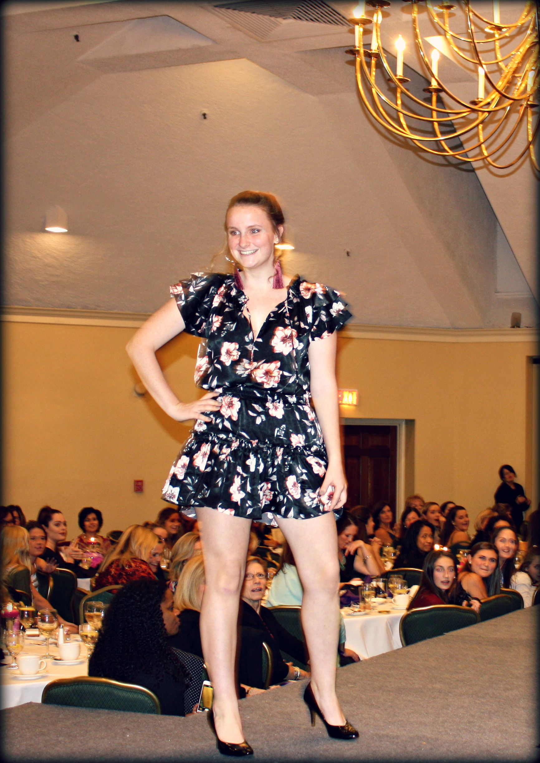 It was a fun evening at Whitemarsh Valley Country Club