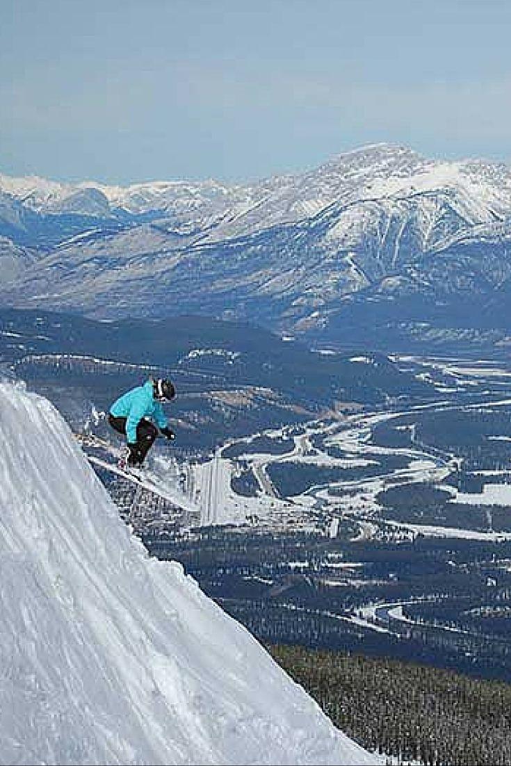 The Canadian Rockies is stunning! #explorecanada