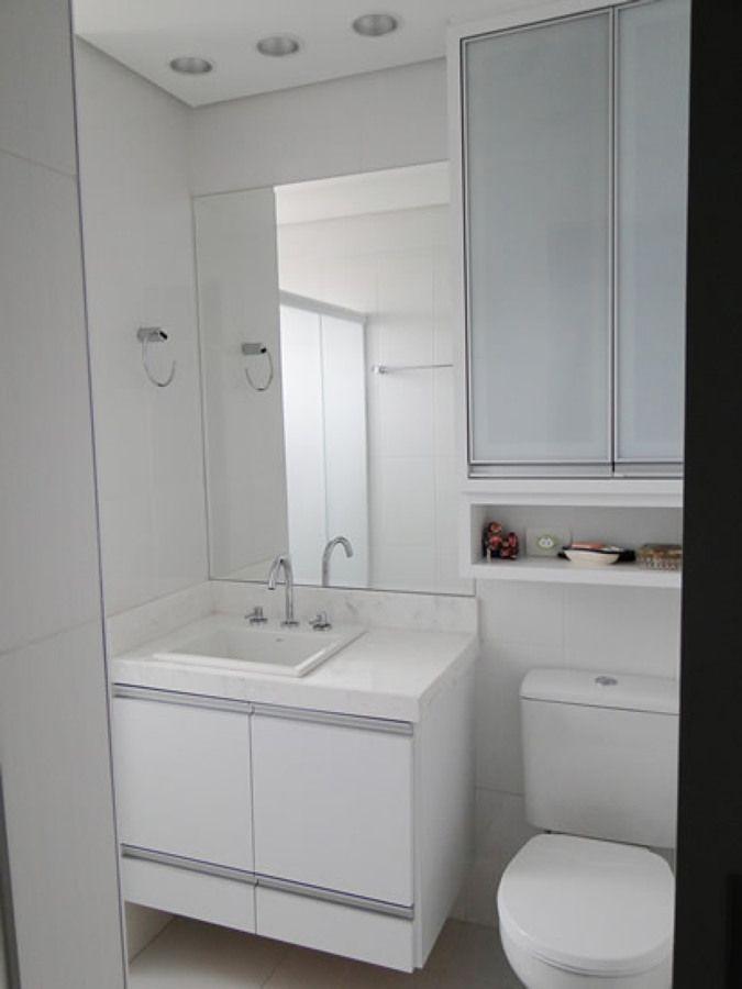 Pin De Jacira Nunes Em Minhas Ideias Decoracao Banheiro Pequeno