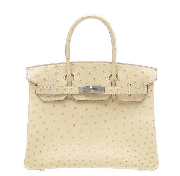 e253baba8d6 Hermès Vintage  Birkin  bag 30cm