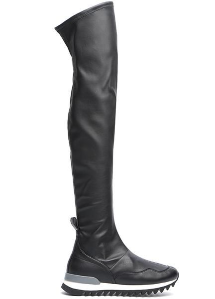 Knee High Boots Office Pinterest Boot And