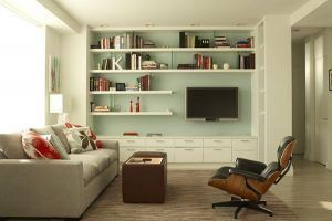 20 Modern Living Room TV Design Ideas