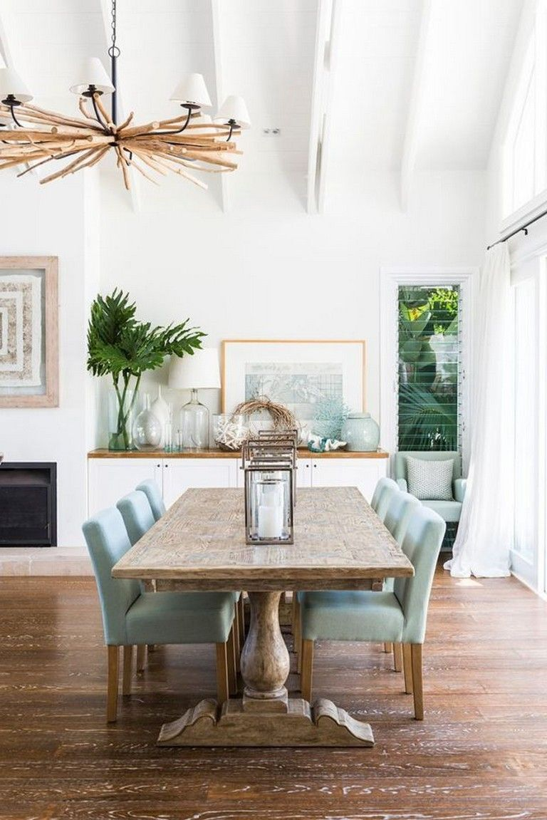 Beautiful Beach House Decoration Ideas On A Budget In 2020