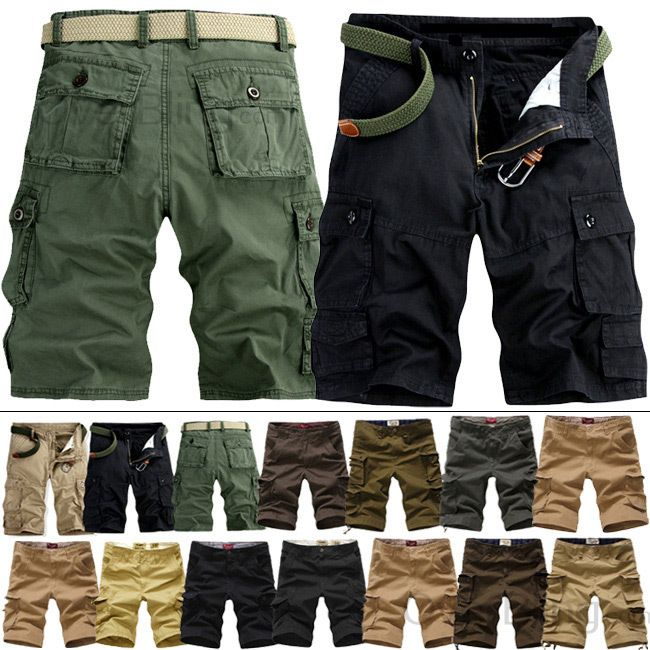 Aliexpress.com : Buy Wholesale Bermuda Shorts Cargo for Men Nice ...