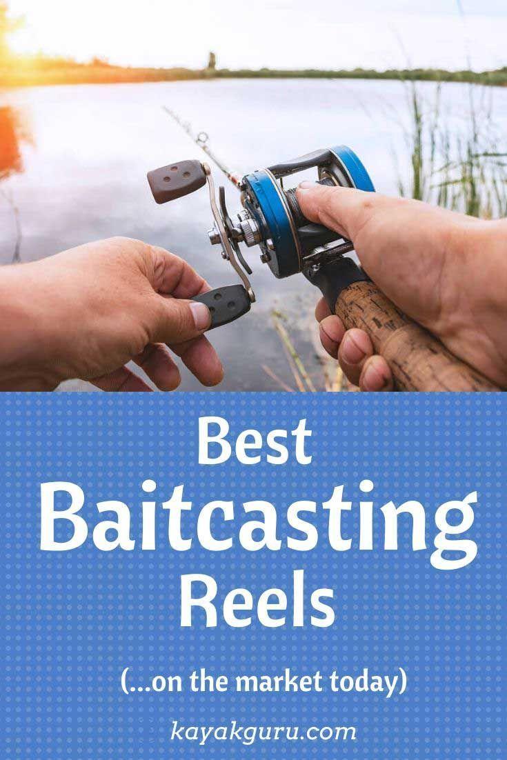 Best baitcasting reel kayak fishing tips fishing for