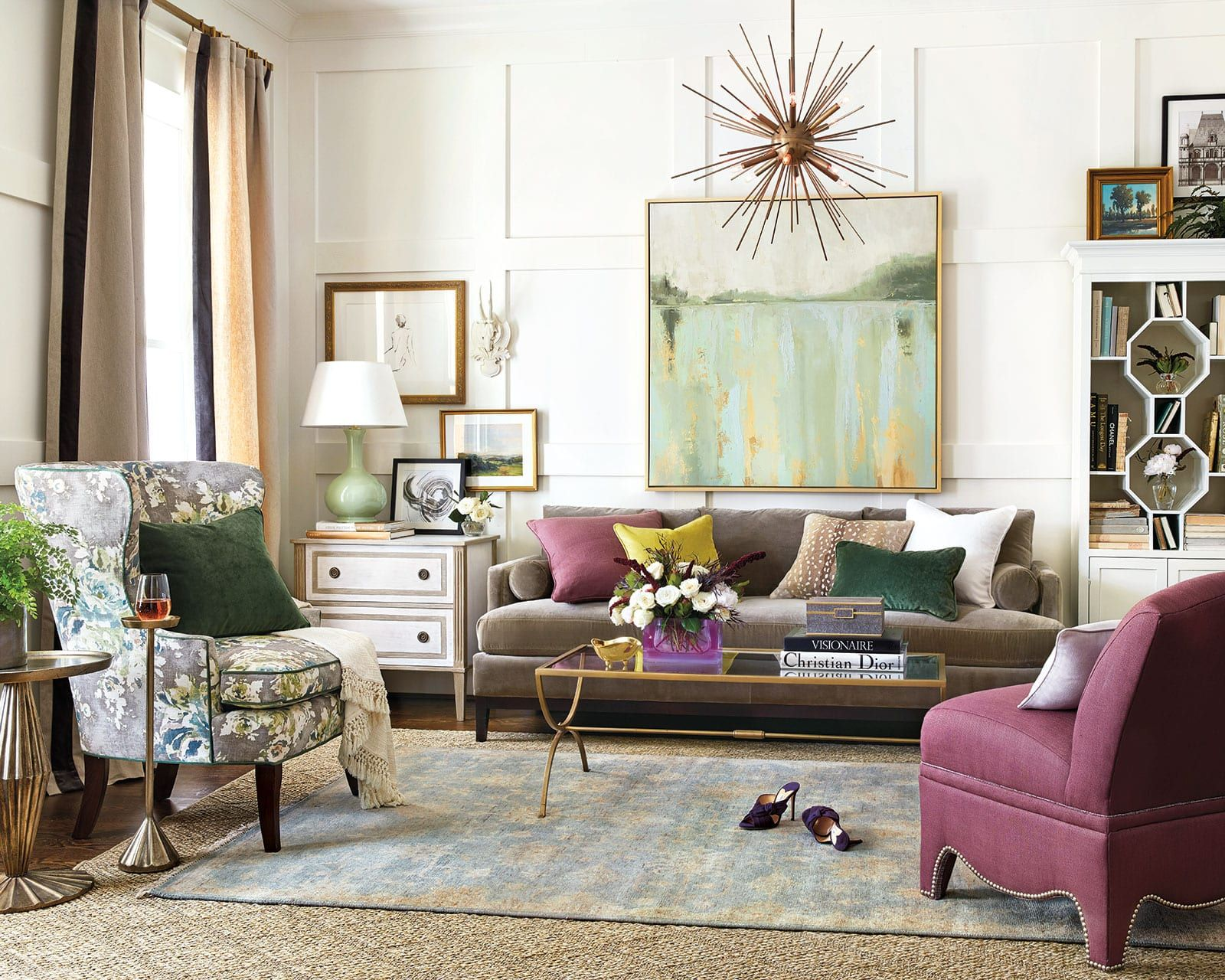 How to Fix 5 Common Decorating Mistakes | Living room ...