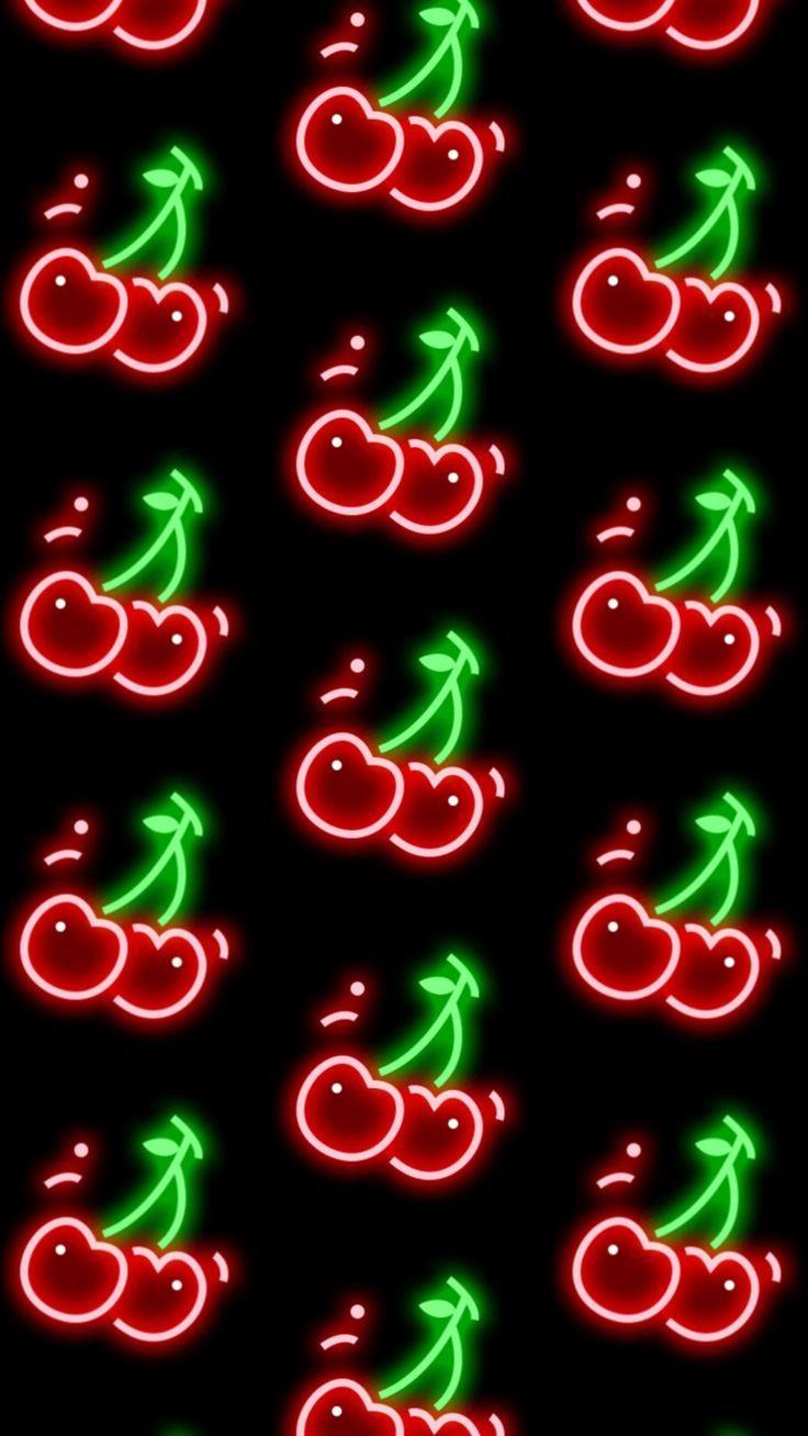 P I N T E R E S T P E L I N C A L I S K A N Wallpaper Iphone Neon Edgy Wallpaper Aesthetic Iphone Wallpaper