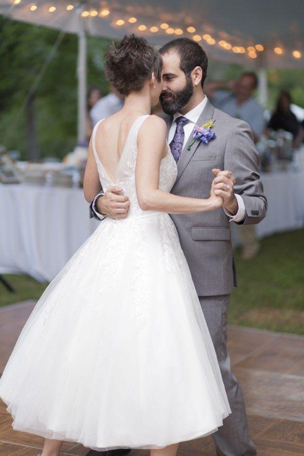 Planification de mariage: Choisir la robe de mariée