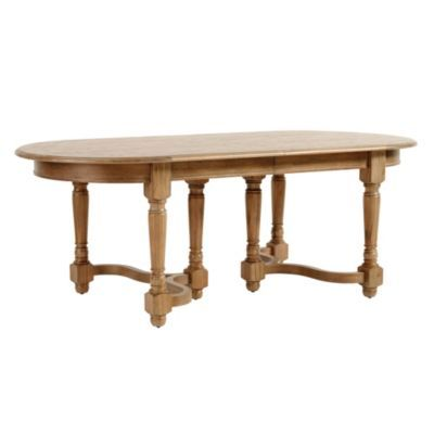 Capistrano Extension Dining Table 84\