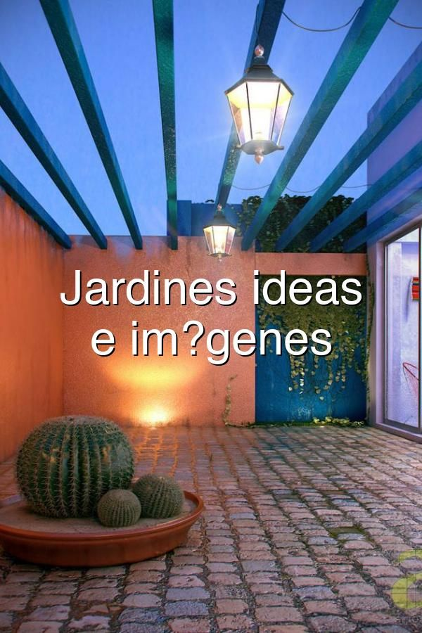 Jardines ideas dise�os e im�genes homify#466