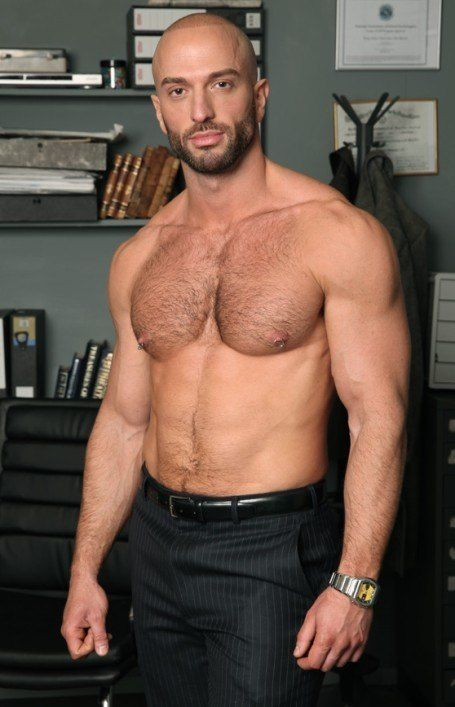 Xxx man bodybuilder hot #1