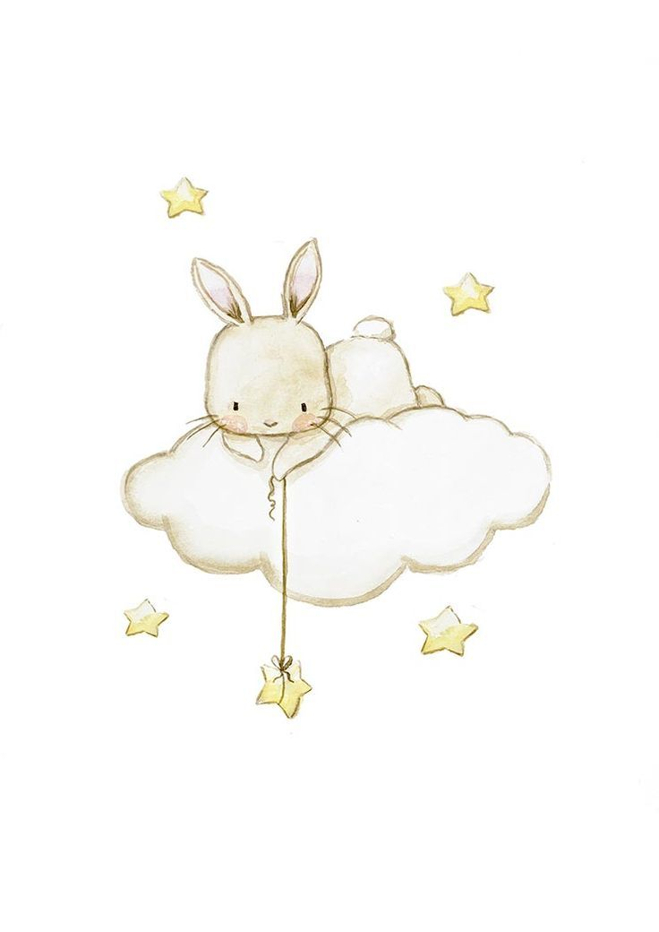 Ilustracion infantil estrellas decoraci n pinterest - Estrellas decoracion infantil ...