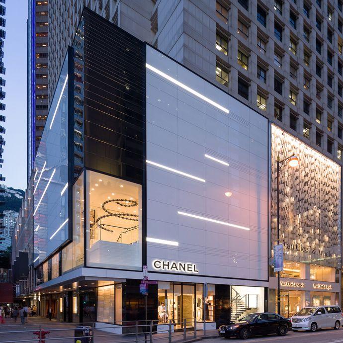 Hongkong Chanel - Google Search