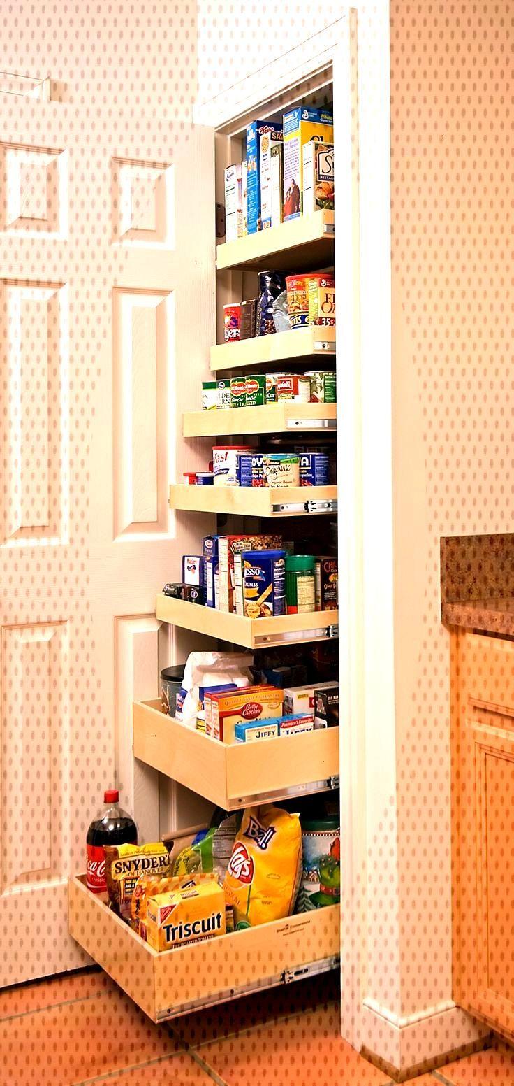 14 idées de rangement pour gagner de l'espace dans une petite cuisine